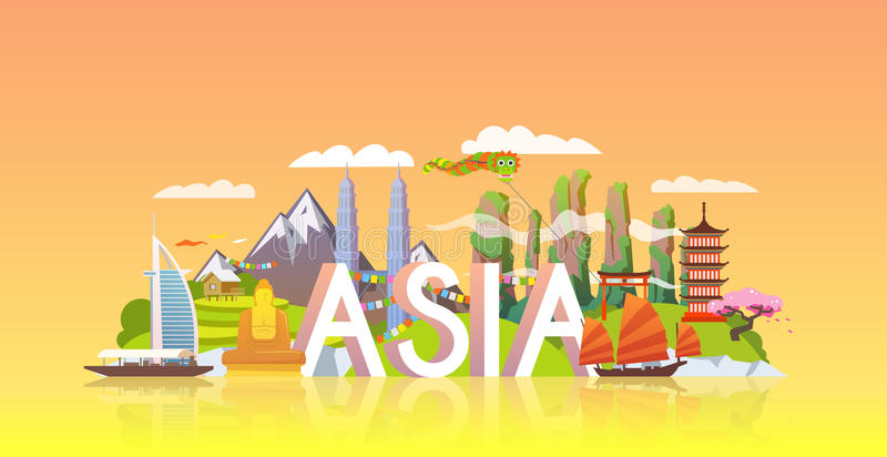 Asian Travel Destinations For A Better Experience